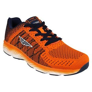 RSC0086 REDTAPE MENS LIGHT WEIGHT LACEUP FASTENING MEMORY FOAM TRAINER SHOES