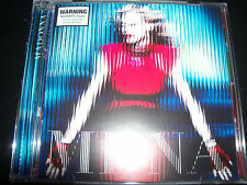 Madonna MDNA Australian Standard Edition CD – New