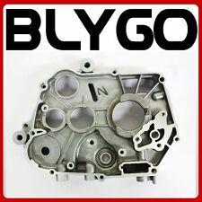 Engine CrankCase Cover Case 90cc 110cc 125cc PIT Quad Dirt Bike ATV Dune Buggy