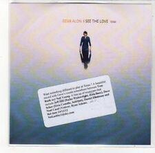 (DK968) Geva Alon, I See The Love - 2012 DJ CD