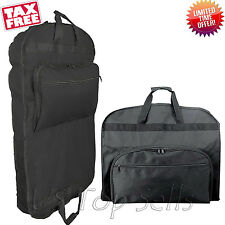 Clothes Travel Bag Suit Cover Business Garment Hanging Luggage Dress Storage