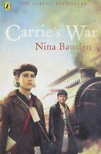 Carrie's War (Puffin Books),Nina Bawden
