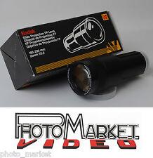 KODAK obiettivo FF Zoom 100-200/3,5 per proiettori Carousel & Ektapro