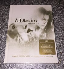 Alanis Morissette - Jagged Little Pill (Collectors Edition) NEW & Sealed - BNIP