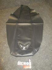 Yamaha YZF450 2010-2013 One Industries pinza negra cubierta de asiento YZ3338