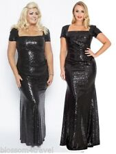 Party Ball Gowns For Women With Sequins Ebay
