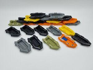 Lego Dinghy City Minifigure Boat Job Lot 30086 (L10)