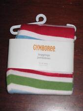 New Gymboree Burst of Spring Leggings  girls 2T stripe