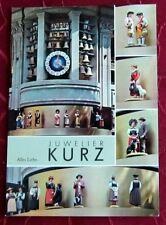 AK Ansichtskarte Zürich Schweizer Trachten- und Glockenspiel kostenloser Versand