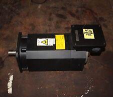 FANUC AC Spindle Motor A06B-0823-B926#0341 11kW 7000 RPM αT3/12000