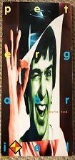 Peter Gabriel (Genesis) - Revisited - Scarce 1992 USA 15trk CD w/ long box