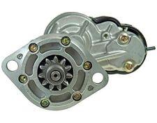 Anlasser Rs09 Fortschritt mit Getriebemotor für Zwei Zylinder