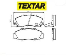 2165101 Kit pastiglie freno, Freno a disco (TEXTAR)