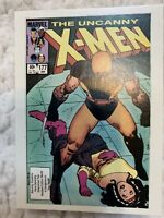 1990 Comic Images The Uncanny X-Men Covers Series 2 Trading Card Set