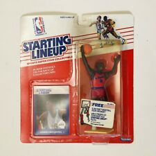 DANNY MANNING Los Angeles Clippers NBA Starting Lineup Figure SLU 1988 MOC!!
