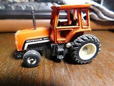 Ertl 1:64 Scale Deutz Allis-Chalmers 8070 Orange Tractor
