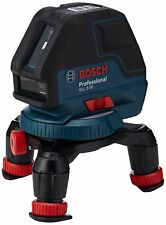 Bosch líneas láser GLl 3-50 Professional