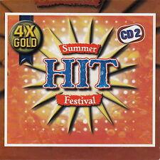 Compilation CD Summer Hit Festival CD 2 (EX+/M)