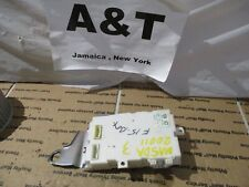 """707  OEM AUXILIARY COOLING FAN MOTOR ASSEMBLY  380SL 450SL 560SL 380SLC /""""TESTED/"""""""