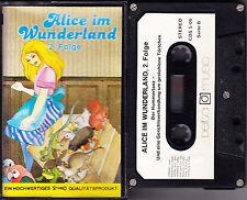 MC Alice im Wunderland 2 - Das königliche Minigolfspiel - Delta geschraubt
