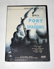 "Marcel Carne ""Port of Shadows"" Jean Gabin Michele Morgan 1938 France Classic DVD"