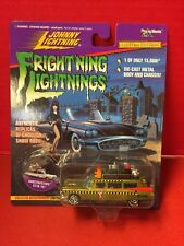 Johnny Lightning Frightning Lightnings Ghostbusters Ecto-1A Series 3