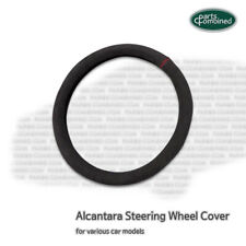 ALCANTARA STEERING WHEEL COVER for 2014 - 2015 SORENTO