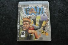 Pain Playstation 3 PS3 Promo Full Game