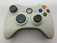 Microsoft Xbox 360 Wireless Controller OEM Genuine Tested Fully Working