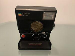 Polaroid SLR 680 Land Camera