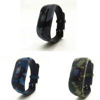 Replacement Band for GARMIN VIVOFIT JR 2 JUNIOR Fitness Wristband Tracker  AP