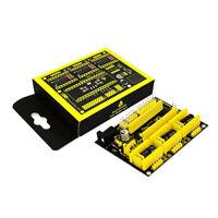 KEYESTUDIO CNC V2 V3 V4 Shield for Arduino 3D Printer Engraver A4988 Board EU