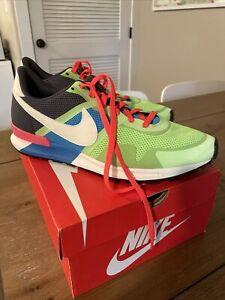 Nike Air Pegasus 83/30 'Flash Lime' Size 13 w/box!!! Excellent Condition!!!