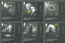 Jersey-Einstein relativity theory-Science mnh set 2016