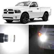 Alla Lighting Back-Up Light 921 LED Bulb for 2008~16 Ram 1500 2500 w/o Projector
