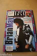 Tylko Rock 7/1998 Brian May, Nick Cave, Jane's Addiction, Rob Halford, Therion