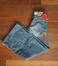 NWT Levis 608 Womens Denim Jeans - Size 26/32 FREE SHIPPING
