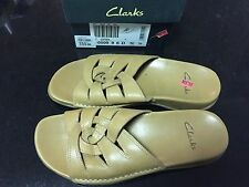 Brand  New Clarks Leather Shoes