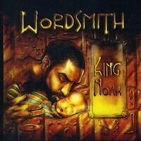 Wordsmith - King Noah [New CD]