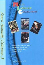 Laura Antonelli DVD Collezione 3 di 4 film Collection. Laura Antonelli. Italiano