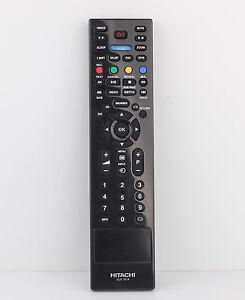ORIGINAL HITACHI REMOTE CONTROL CLE-1014 - LE42EC06AU LE47EC06AU LE55EC06AU TV