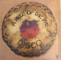 """POWER PLAY DO IT ALL THE NIGHT 12"""" PYE USA 1976 STILL IN SHRINK NEAR PRO CLEAN"""