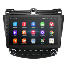 """10.1""""Android 9.0 GPS Car Stereo Radio Multimedia Head Unit fit for Honda Accord"""