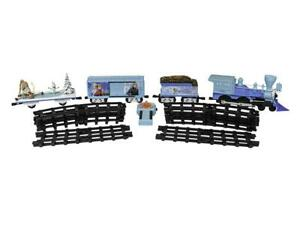Lionel 7-11940 HO Disney's Frozen Ready To Play Set