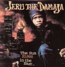 Jeru the Damaja - Sun Rises in the East [New Vinyl]