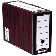Bankers Box imitation Premium transférer des fichiers (Pack de 10) [BB00531]