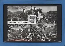 MERANO (BZ)  PUZZLE VARI CASTELLI  MERAN  A099