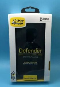 Otterbox Defender Screenless Edition Case for Samsung Galaxy S9+ PLUS Black New