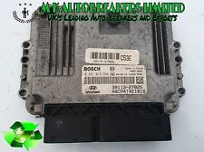 Hyundai Santa Fe From 06-12 Engine Control Unit (ECU) Breaking For Spare Parts