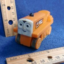 Authentic Thomas Wooden Rail Train TERENCE w treads 2003 vtg ok Gullane
